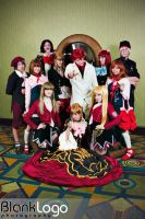 Umineko no Naku Koro Ni:United by Ai-rika