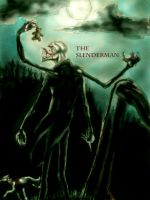 slenderman by helmtherion