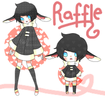 Raffle Adopt. {01} [ENDED] by Piiyo-chan