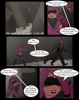 Heart Burn Ch9 Page 5 by R2ninjaturtle