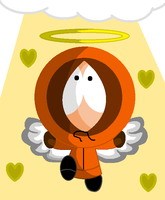 South Park, FLY AWAY KENNY! by ScrewStudying