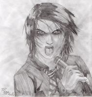 My Chemical Romance by Danryste