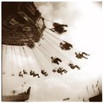 Holga- Swing by PetalsAndThorns