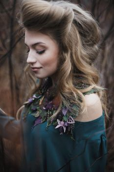 Forest of Desire - jewelry for GOCC by play-my-game
