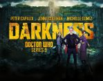 DOCTOR WHO SEASON 9 - DARKNESS IS COMING by Umbridge1986