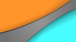 Orange/Cyan by Tandyman100