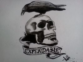 Expendable by BipolarBrand