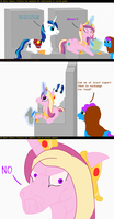 My Little Fortress: Dying is Magic by Hakar-Kerarmor