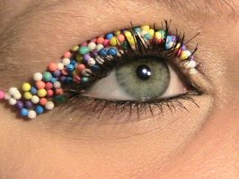Sweet Candy Eye9 by The-Dragoness