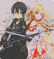 SAO - ID by iBlackey