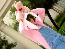 Gravitation: cosplay by HC by dreams-celestial