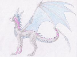 Draico (Redesign Contest) by someoneabletofindana