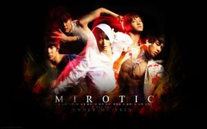 MIROTIC by jinichun