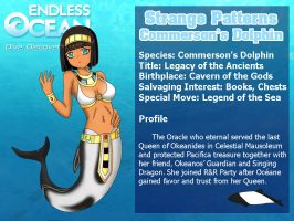 EO2: Commerson's Dolphin by Alice13th