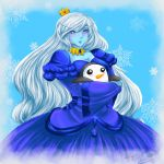 Adventure time - Ice Queen by NekoMilk