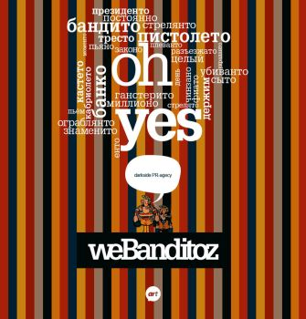 weBanditoz by art-designer