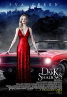 Angelique Bouchard - Dark Shadows 2012. by SirKannario