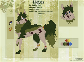 Helyes reference by Honniska