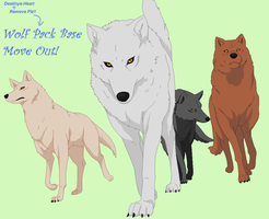 Wolf Pack base by Destinys-Heart