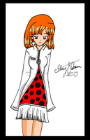 Dr.LadybugsColored by bluebellangel19smj