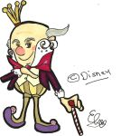 King Candy by Project-GAME
