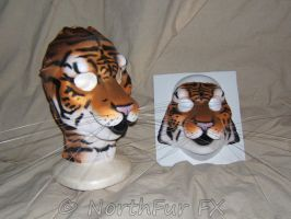 Lyonshel Big Cat Mask by sjgarg