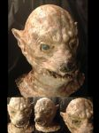 Ghoul Sculpture 2 by Anesthetic-X