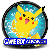 Gameboy Advance by Sensaiga