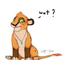 What? by Sipper-Paws