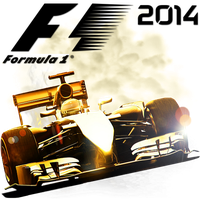 F1 2014 v2 by POOTERMAN