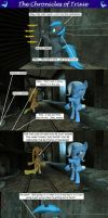 The Chronicles of Trixie: Chapter 2 - Page 55 by NomanCarver