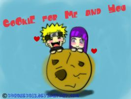 cookie for 2 by kur0nek013