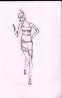 Flapper Design by waterfish5678901