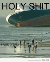 Holy Shit by jay4gamers1