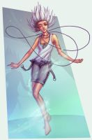Wind by Gabbi COLOR by vest