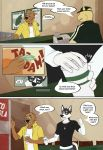 Lesser Than Lunch - Part 2 by KingdomBlade