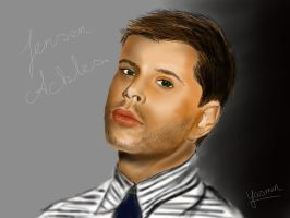 Jensen by 4ureyesonly