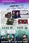 SPN: Once More With All The Feels pt.II by blackbirdrose