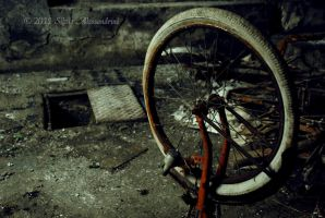 A Sense of Decay XX by SilvieTepes