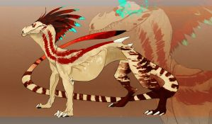 Dragon: Point Adopt- (CLOSED) by TakuAdopts
