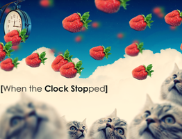ClockStop by DeadRabbid