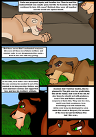 The Lion King Prequel Page 122 by Gemini30
