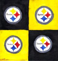 Steelers by SAmmR153