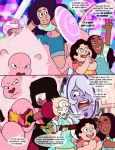 Steven Universe - FanFiction Confusion by YogurthFrost