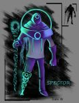 Spector by Dale-Walters