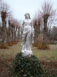 Statue of a Girl 02 by LuDa-Stock