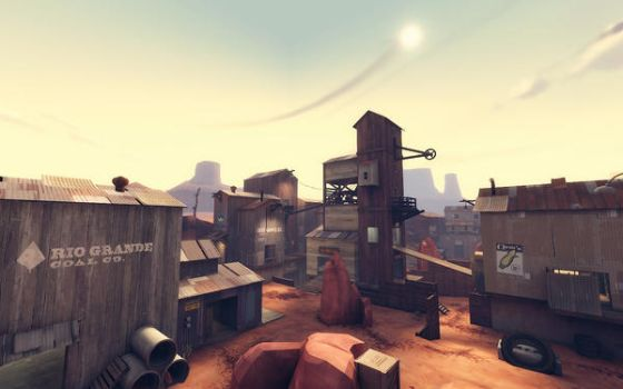 TF2 Ravine 004 by highkyle