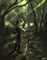 Catching Faeries by aDarlington