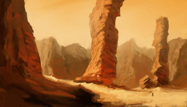 mars_project by WhoAmI01