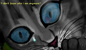 SPOILERS: Cinderheart: Who am I? by puddlecat1